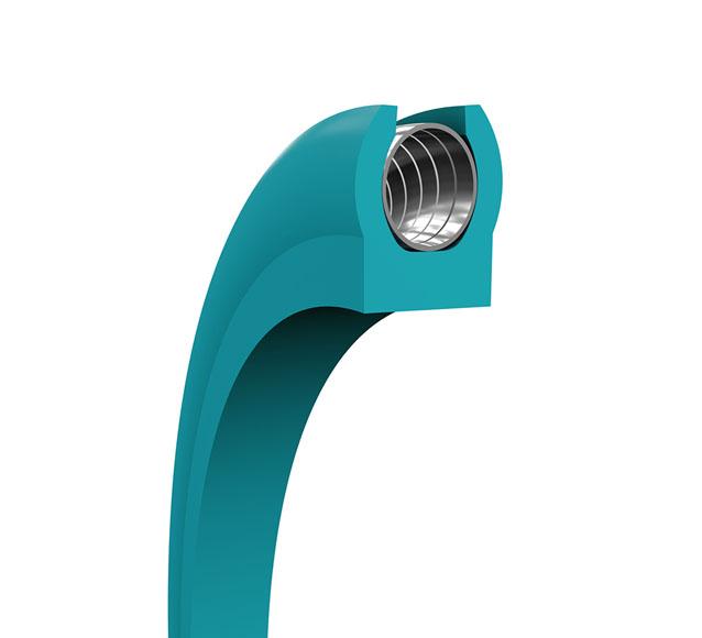 HF External Pressure Flange Seal | Seals-Shop com